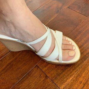 90's vintage Aldo sandals